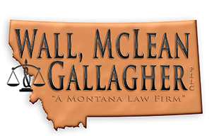 Wall, McLean and Gallagher PLLC Logo